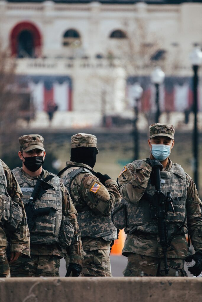 Governor Beshear Expands Kentucky National Guard Support to More Hospitals